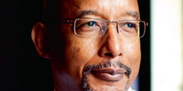 Ibrahim Assane Mayaki, secrétaire exécutif duNEPAD