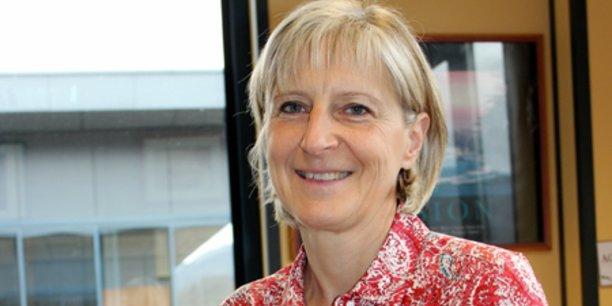 À la rencontre d'Anne Le Rolland, PDG d'Acte International