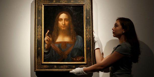 Christie's n'a pas révélé l'identité du vendeur, se contenant de dire qu'il s'agissait d'un collectionneur privé européen qui avait acheté le tableau à la suite de sa restauration.