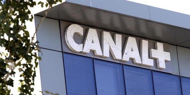 Canal+ stoppe l'hémorragie de ses abonnés en France