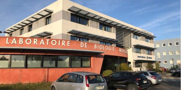 Les médecins de Labosud ont inauguré un nouveau cabinet d'AMP à Nîmes