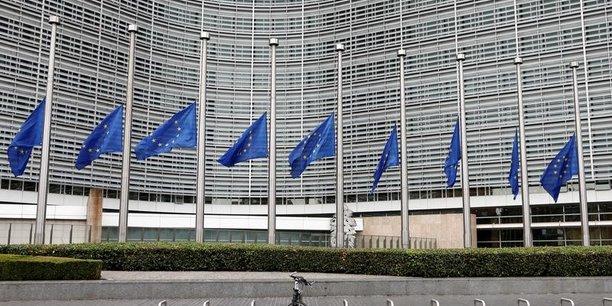 Brexit: Bruxelles loupe l'Autorité bancaire et l'Agence du médicament