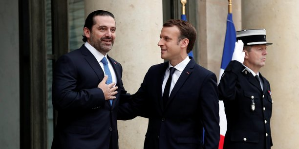 Depuis la démission de Saad Hariri, Premier ministre libanais, des rumeurs persistantes le croient prisonnier du régime saoudien.
