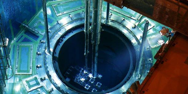 EDF a reçu d'Areva des tubes de combustible défectueux — Nucléaire