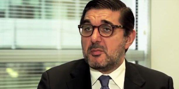 Le climat évolue en France et nous amène à y investir, explique Bruno Strigini, patron de la division oncologie de Novartis.
