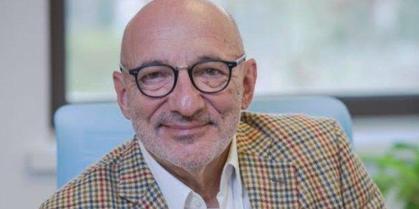 ean Sébastien Antoniotti, président d'ANPERE.