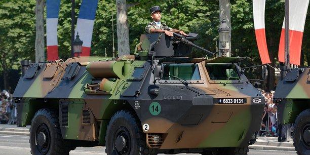 Renault Trucks Defense va-t-il toucher le jackpot à l'export?