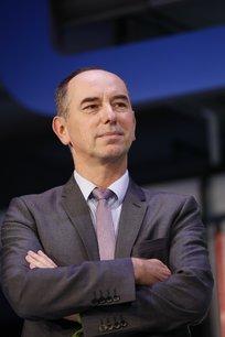 Antoine Jourdain, directeur délégué chez Enedis