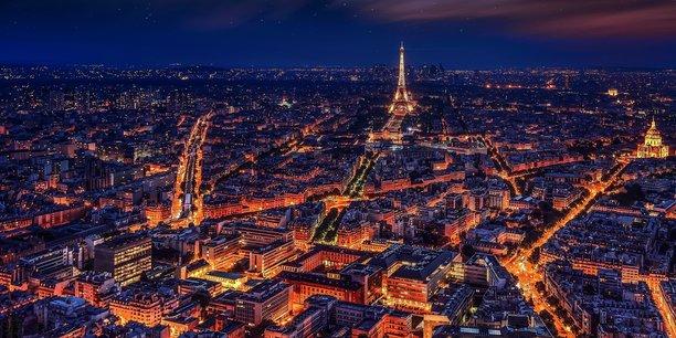 Le Forum Smart City s'installe à Paris les 28 et 29 novembre prochains