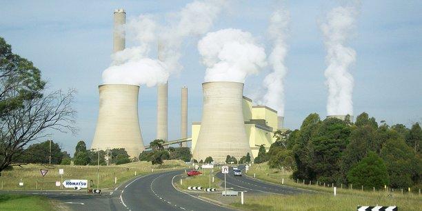En hausse, BG salue la cession en Australie — Engie