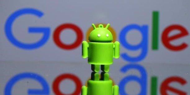 Une localisation de l'utilisateur permanente — Android