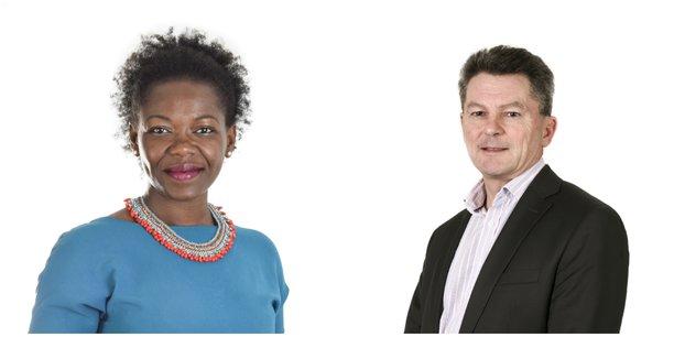 Astrid Dessi-Foulon, avocat du cabinet Bignon Lebray et Neil Robertson, associé.