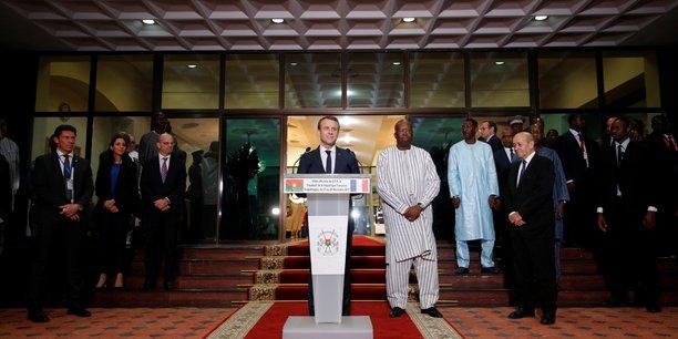 Ce mardi, le chef de l'Etat est attendu mardi matin devant 800 étudiants de l'université de Ouagadougou et de la région pour prononcer son discours de politique africaine.