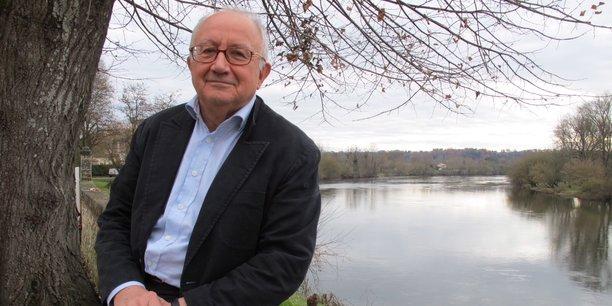 Jean Audouze, astrophysicien invité du Forum Smart City au Capitole le 5 décembre.