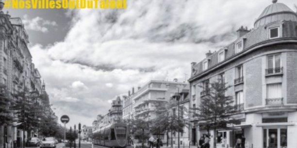 #NosVillesOntDuTalent : Reims, le sacre de l'innovation