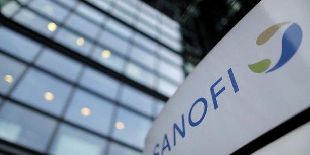Sanofi alerte sur son propre vaccin