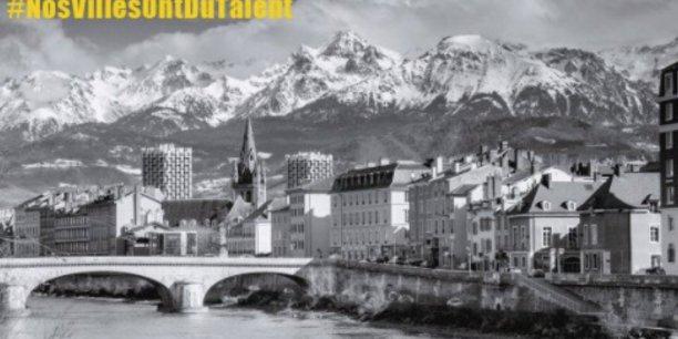 #NosVillesOntDuTalent : Grenoble, La Mecque de la Medtech