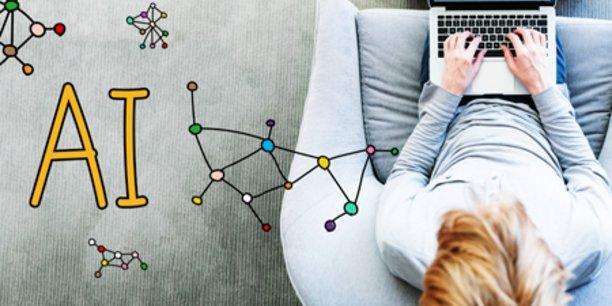 Ces start-up françaises qui explorent l'intelligence artificielle