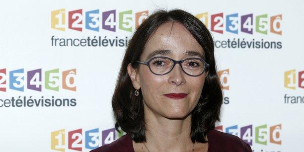 Delphine Ernotte, présidente de France Télévisions, présentera son plan le 21 décembre.