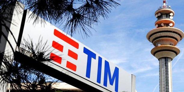 Selon Reuters, le conseil d'administration de Telecom Italia se réunira mardi pour envisager l'avenir du réseau.