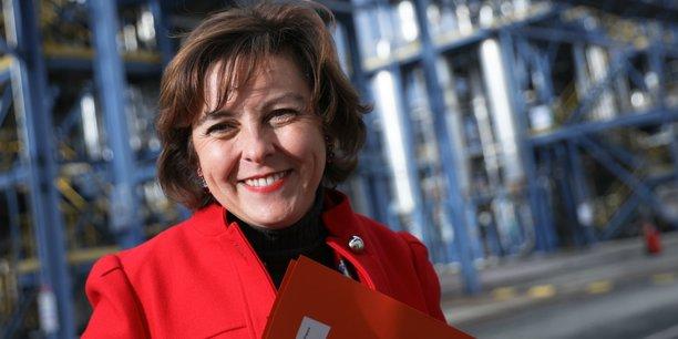 Carole Delga est l'invitée de la prochaine Matinale de La Tribune.