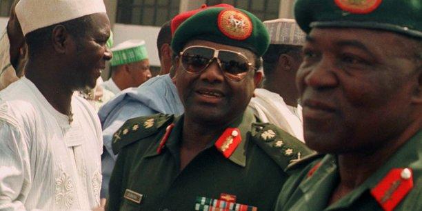 Le Nigéria recouvre ses avoirs détournés par l'ex dictateur Sani Abacha