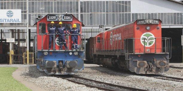 La Sitarail qui gère la ligne Abidjan-Ouaga fait partie avec la Camrail et Benirail des trois concessions africaines de Bolloré Railways, filiale du groupe français spécialisée dans le développement et l'exploitation des lignes de chemin de fer.