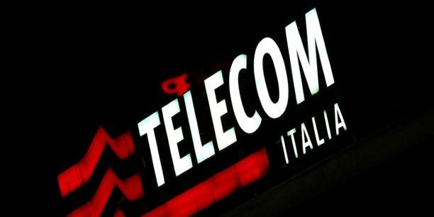 Cette annonce survient alors que les spéculations se multiplient sur un possible accord prochain entre Mediaset et Vivendi, le principal actionnaire de Telecom Italia, pour mettre fin au contentieux autour de Premium.