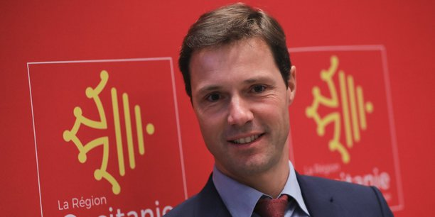 Thomas Bascaules prend la tête de la nouvelle agence régionale économique.