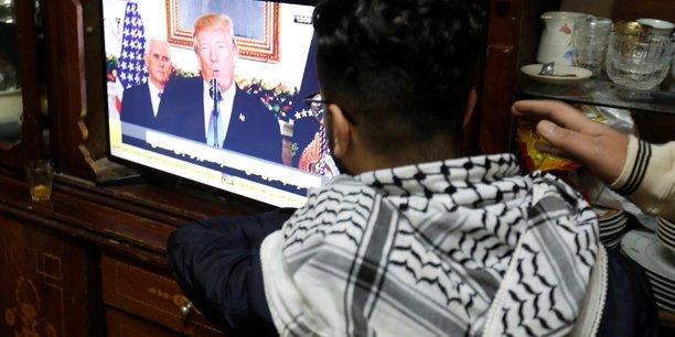 La jordanie denonce la decision de trump sur jerusalem[reuters.com]
