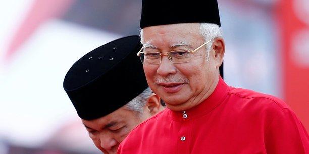 La malaisie appelle tous les musulmans a s'opposer a la reconnaissance de jerusalem[reuters.com]
