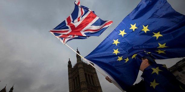 Les pistes des lords pour eviter un brexit sans accord avec l'ue[reuters.com]