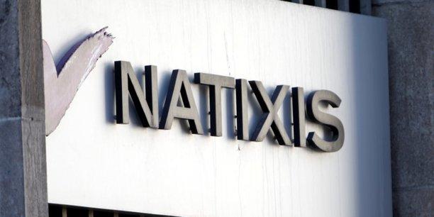 Natixis, a suivre a la bourse paris[reuters.com]