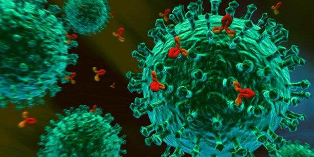 La biotech catalane Paradev développe des antigènes