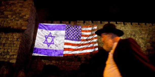 L'irak demande aux usa de faire marche arriere sur jerusalem[reuters.com]