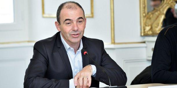 Philippe Coy a été élu à la tête de la confédération nationale des buralistes en octobre dernier, pour un mandat de trois ans. Il succède à Pascal Montredon.