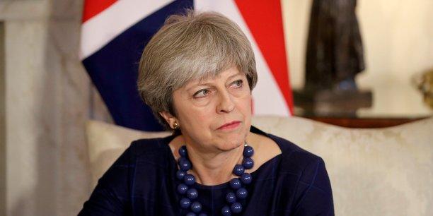 Brexit: may a jusqu'a dimanche pour faire son offre de rupture[reuters.com]