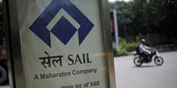 Inde: les discussions arcelor-sail sont sur le point d'aboutir, selon sources[reuters.com]