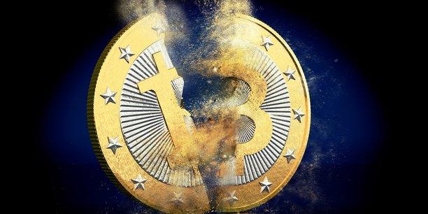 trader bitcoin enfer des lions
