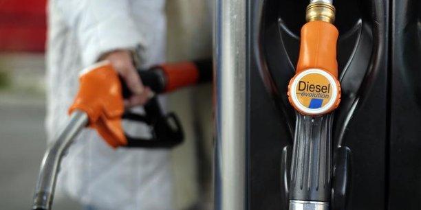 La disgrace du diesel, defi industriel mais aubaine pour investir[reuters.com]