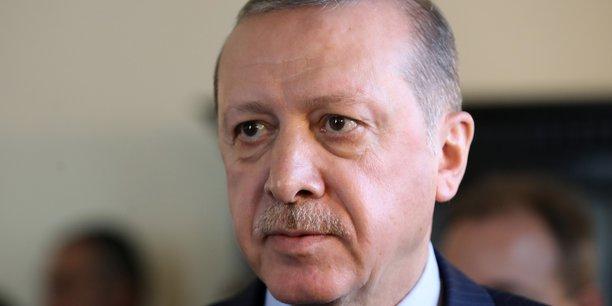 Erdogan et poutine serieusement preoccupes par jerusalem[reuters.com]