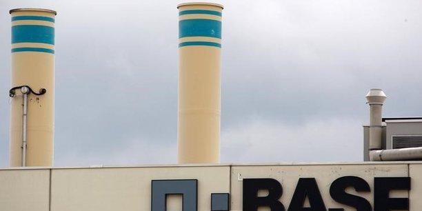 Basf fusionne son pole energie wintershall avec dea[reuters.com]