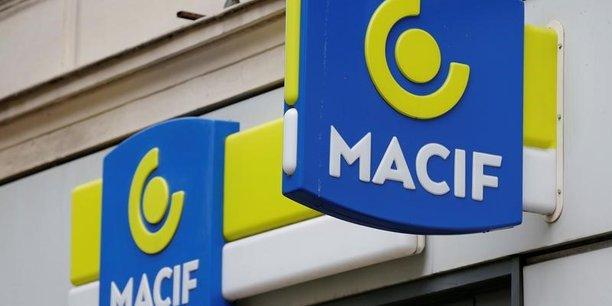 La mutuelle Macif vise 5,75 millions de sociétaires à l'horizon 2023, hors acquisition d'Aviva France.