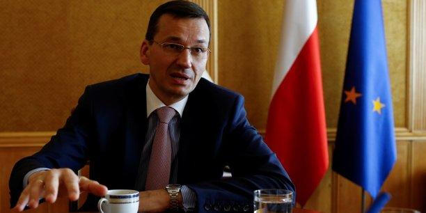La Première ministre polonaise démissionne
