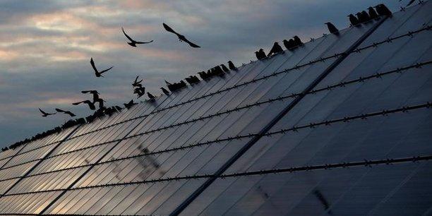 Engie et Suez collaborent pour développer des parcs photovoltaïques