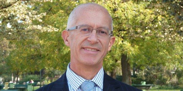 Serge Blanchard.