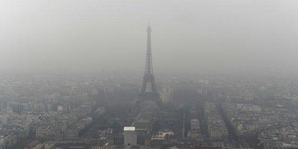Les villes sont les premières victimes du changement climatique mais en détiennent les clés.