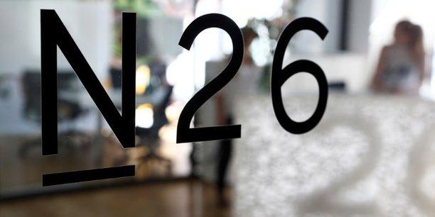 La néobanque N26 dans le collimateur du régulateur allemand