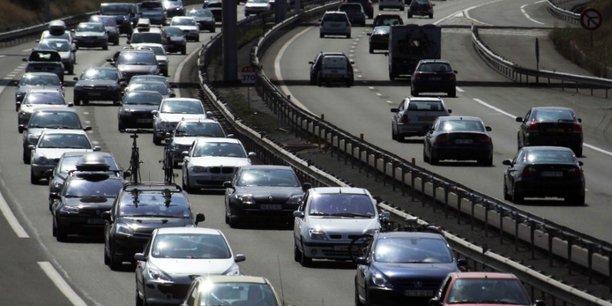Pour la Fondation pour la nature et l'homme, il est temps de sortir de l'ère du tout routier et du tout automobile.