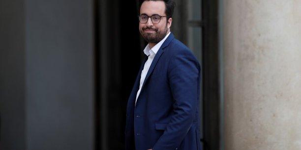 Mounir Mahjoubi a dévoilé à Nantes le Plan national pour un numérique inclusif.